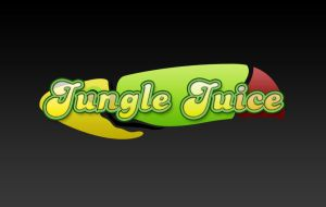 Jungle Juice Logo by Scott-Windon