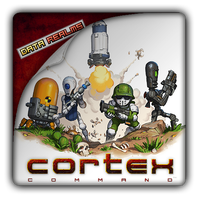 Cortex Command by Narcizze