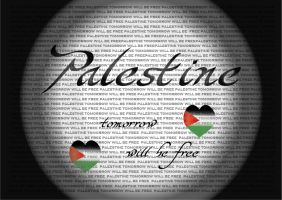 Palestine will be free by asiaibr