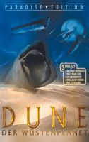 Dune DVD Cover by mellowpt