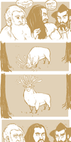 Thrandy's Elk? by superior-git