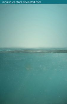 underwater - premade bg by monika-es-stock
