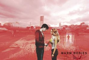 Warm Bodies by Miss-deviantE