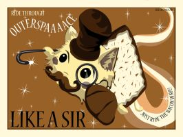 Like a Sir by Bexara