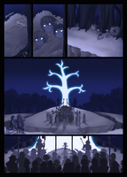 Two Hearts - Chapter 0 - Page 01 by Saari