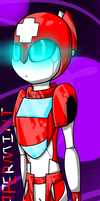 :- Peppermint, TFP -: by coolkidirony