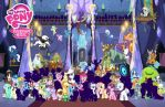 Princess Cadance is expecting a foal! by Equestriabrony