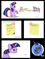 RE: Your Notes by Turbocharge0