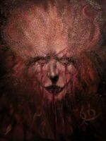 smiling 6s tears of the beast by imagist
