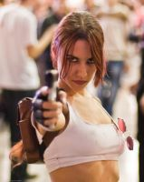 Igromir'11 classic Lara Croft10 by TanyaCroft