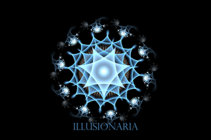 Illusionaria 001 by ellezeno