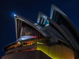 The opera2 by catchaca