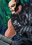 Marvel Premier Crossbones by KidNotorious