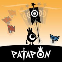 patapon by c-langendijk