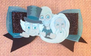 FOR SALE Bows: Hitchhiking Ghosts by Lokotei