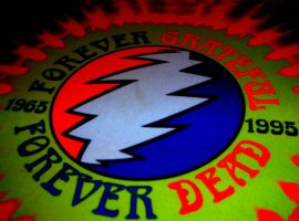 Forever Grateful Dead by VivaNickDrake