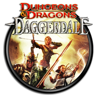 Dungeons and Dragons Daggerdale B3 by dj-fahr