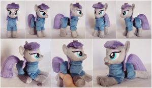 Maud Beanie by ButtercupBabyPPG
