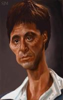 Al Pacino by jonesmac2006