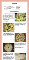 Apple Pie - Tutorial by ElwynAvalon
