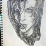 Andy BVB by Qtfiddler