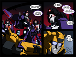 Transformers: IGNITION - Page 9 by KrisSmithDW