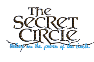 The Secret Circle PNG by QuinnFabrevans