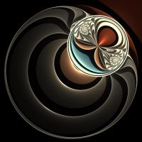 Smooth Spirals by LadyLyonnesse