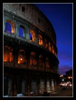 Colosseum 2 by SurfGuy3