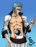 Grimmjow - BLEACH Series by Club-Bleach
