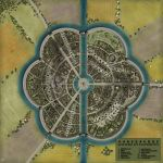 Hanagakure - flower city by Luned