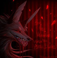 The Horror of our Love by TheShadowedGrim