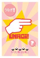 "FRIENDS Tribute ""Unagi"" by KenickiE"