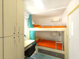 Bunk Bed Sheet Size