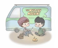 zouis by milamint