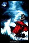 Evil's Dance by Evelicious