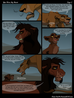 You Were My Heart Page 2 by DemiiDee