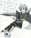 Dark Jack Frost by Maximus-Potter
