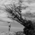 Women's nature IV by eugenebuzuk