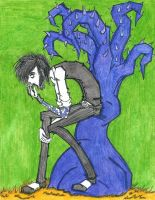 preyed on human nature: final. by ZOMBIES-GO-RAWR