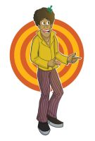Funky Guy by Calick