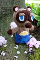 Mr. Nook by MilesofCrochet