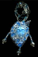 Ice queen by namoaj