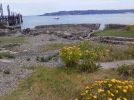 Ruston way The water front 5 by Fallonkyra