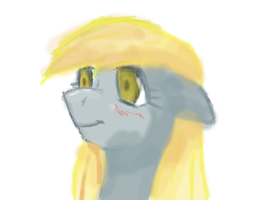 Not Derped? by VaneFox