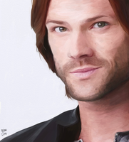 Jared by the-winter-sherlock