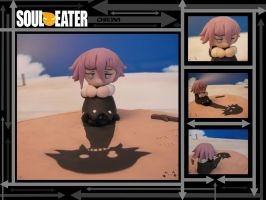 Soul Eater - Pass by Monsieur-Chat