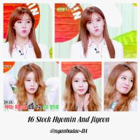 PHOTOPACK #3 by nganbadao