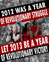 New Year Revolution by Party9999999