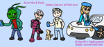 #MEMESQUAD2014 (new ID/art banner) by AgelessAgera